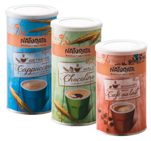 Naturata Kaffee