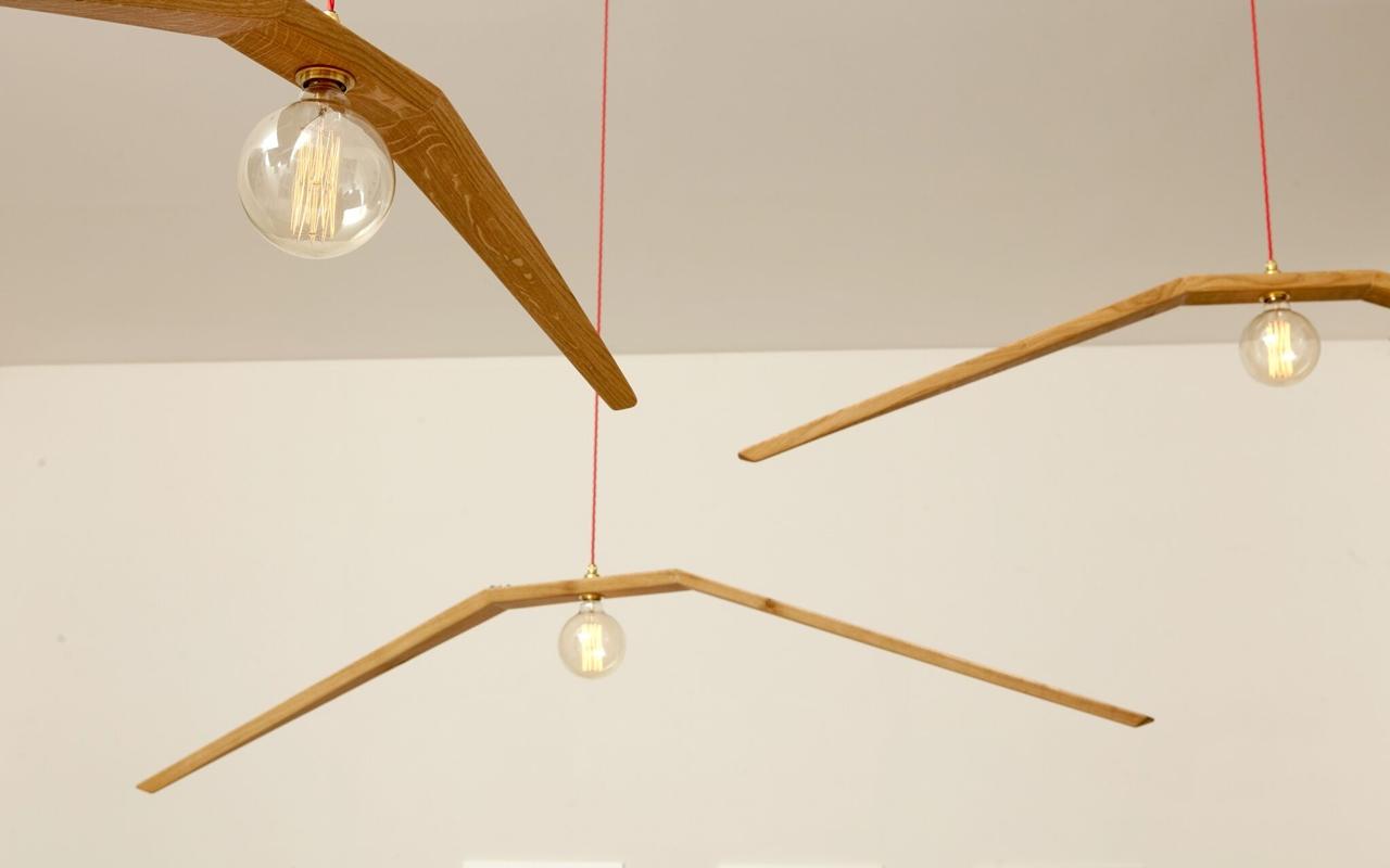 Verschnitt Lampe Albatros