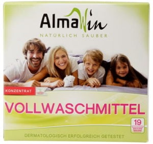 AlmaWin Vollwaschmittel