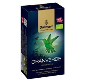 Dallmayr Granverde