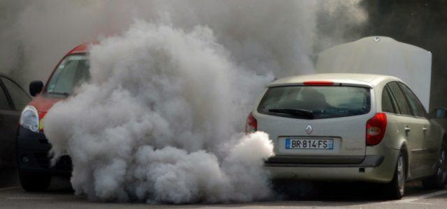 Diesel-Autos droht Fahrverbot