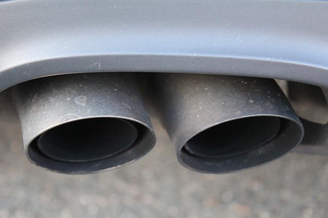 Diesel sorgt für schlechte Luft