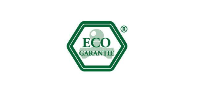 Ecogarantie Siegel
