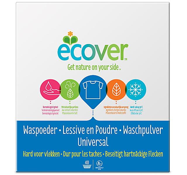 Ecover Universal Waschpulver Konzentrat
