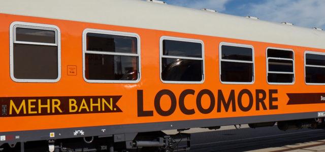 FlixBus übernimmt Locomore