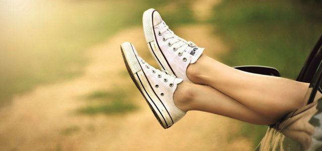 Glatte Beine mit Enthaarungscreme?