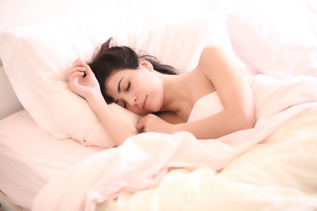 Im Schlaf stärken wir unser Immunsystem