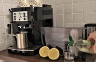 Kaffeemaschine entkalken: diese Hausmittel wirken natürlich