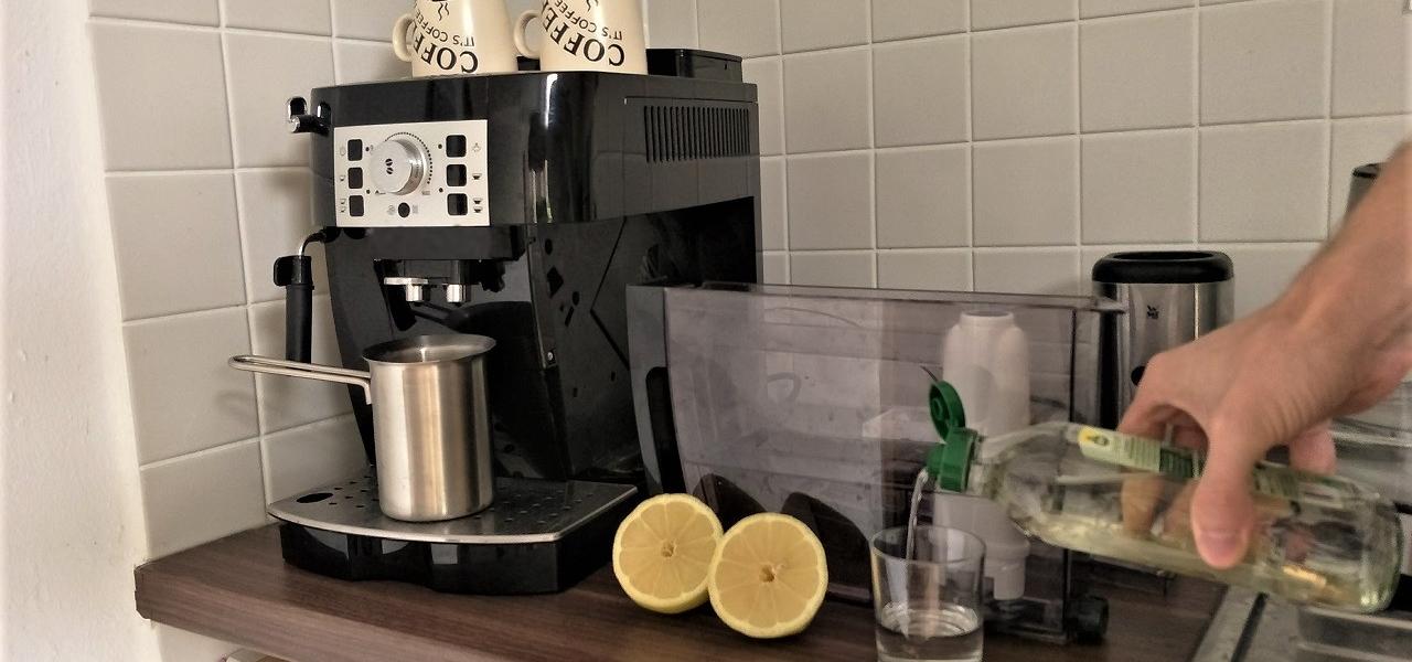 Kaffeemaschine Cafissimo Entkalken = kaffeemaschine entkalken diese hausmittel wirken