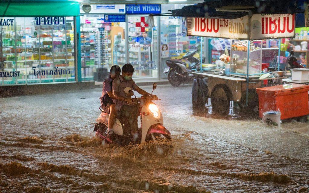 Ist Extremwetter wirklich eine Folge des Klimawandels?