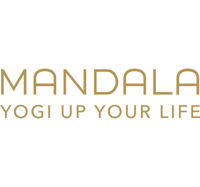 Mandala Logo