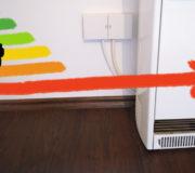 Nachtspeicherheizung: Kosten sparen, Energie sparen