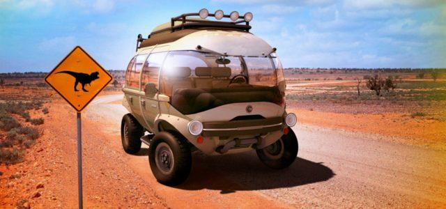 Nimbus E-Car Elektroauto