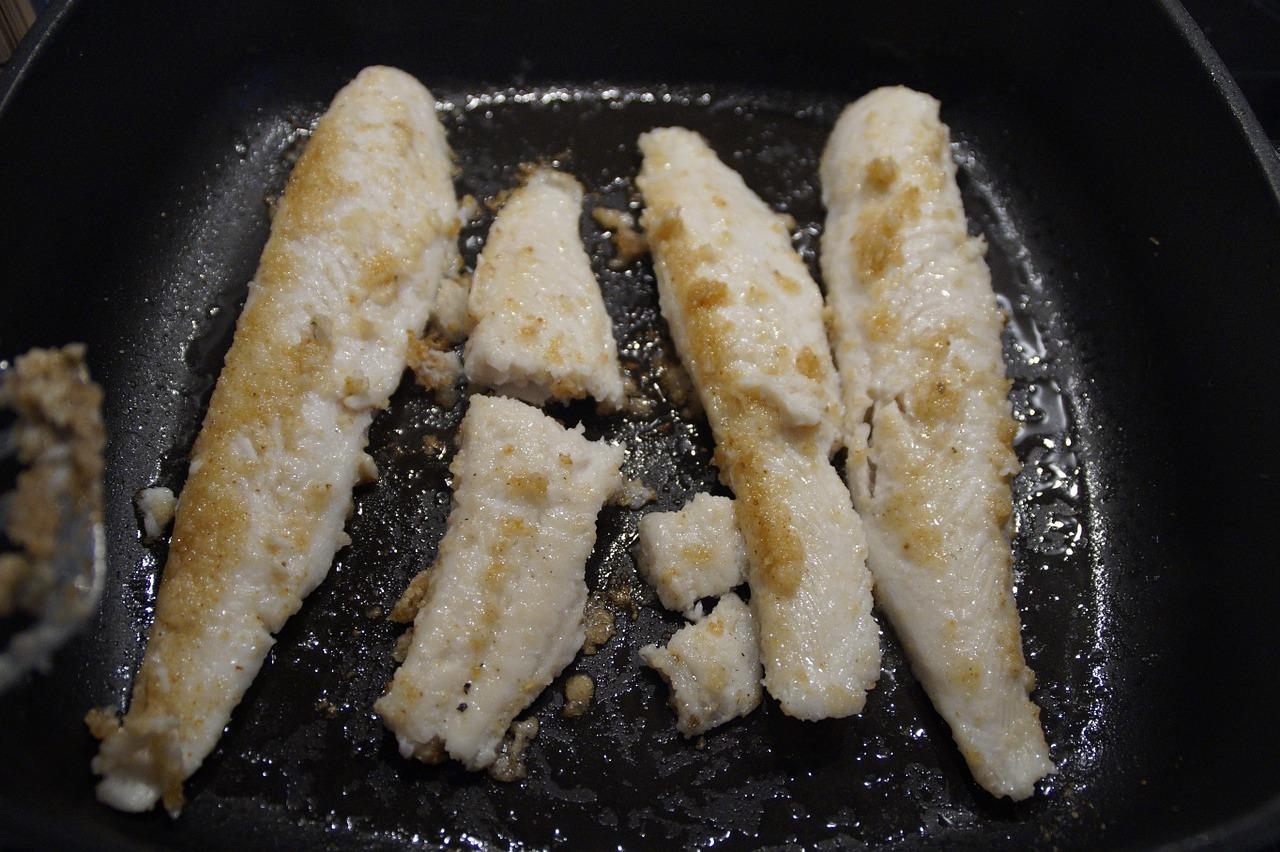 Pangasius ist ein beliebter Speisefisch