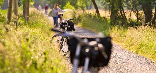 Radtouren durch Europa