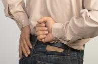 Rückenschmerzen, was tun? Das hilft gegen den Schmerz