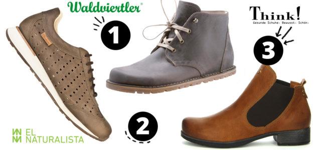 Schuhe Bestenliste