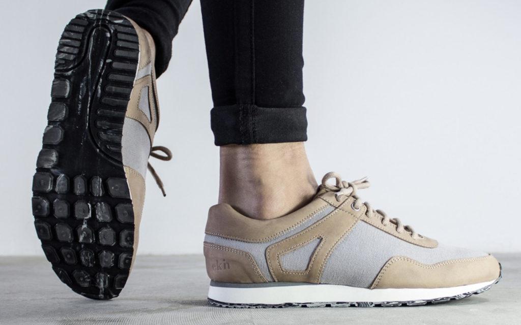 Nachhaltige und faire Sneaker