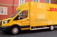 Deutsche Post DHL: Größte Elektro-Flotte erhält Zuwachs