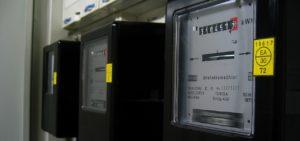 Stromverbrauch Stromzähler