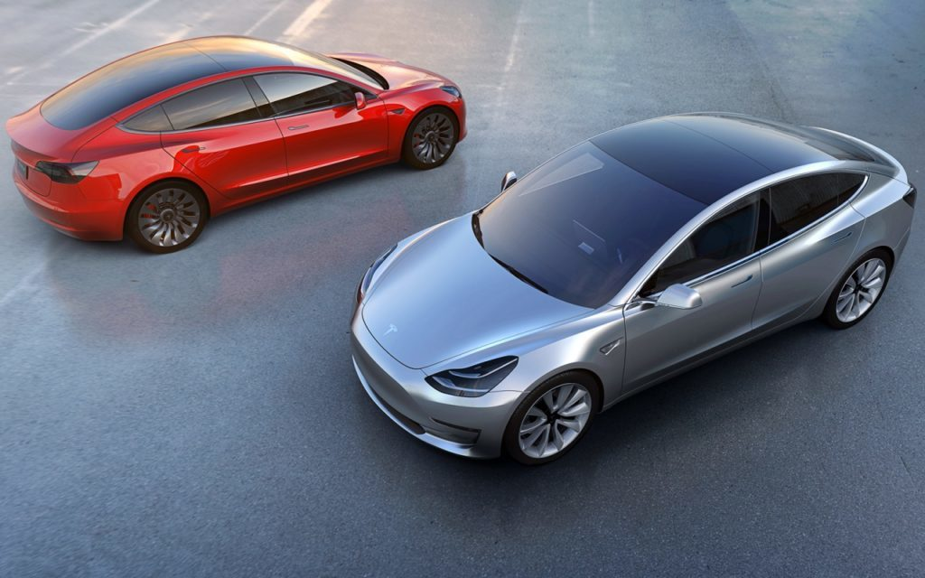 Nach etlichen Problemen bei der Produktion: Tesla-Chef wirft Mitarbeiter Sabotage vor