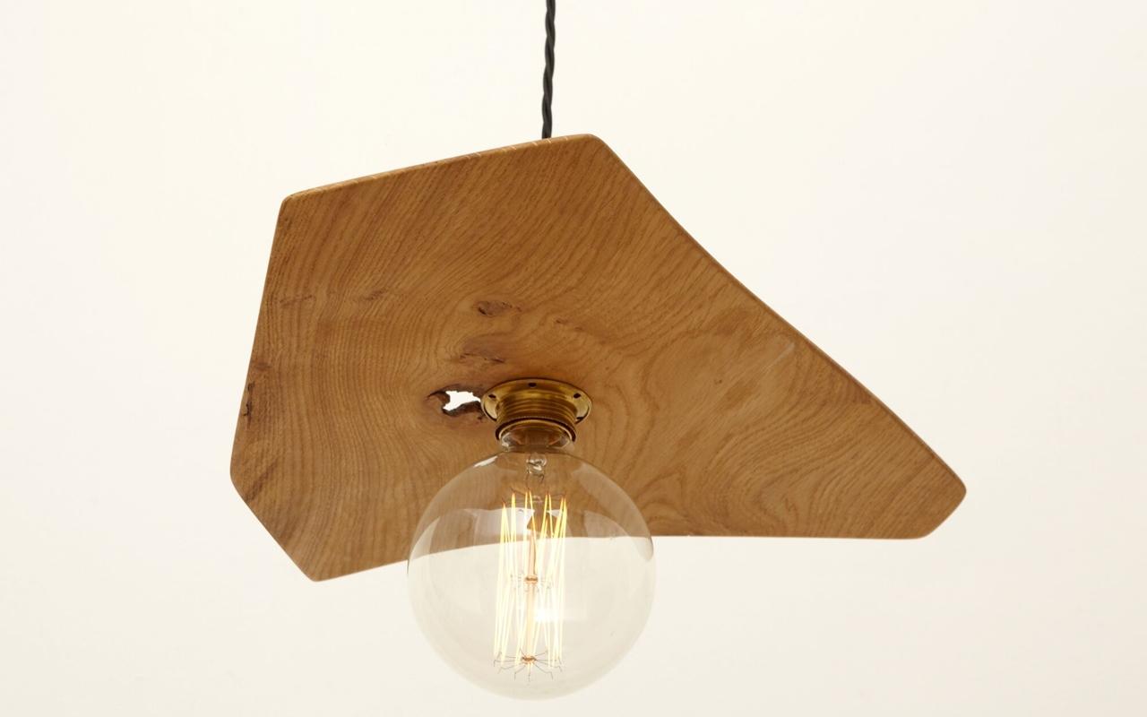 Verschnitt Lampe