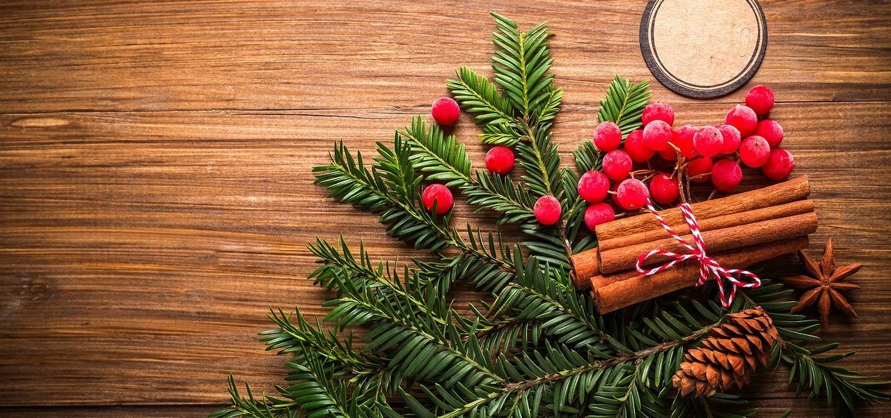 weihnachten ohne stress 12 minimalismus tipps. Black Bedroom Furniture Sets. Home Design Ideas