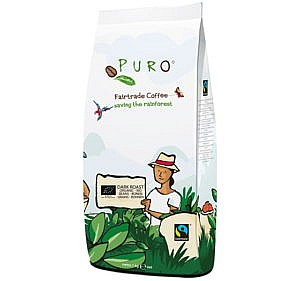 Puro Fairtrade Kaffee