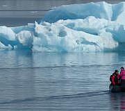 Antarktis Nordpol Plastik