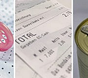 Bisphenol A (BPA): so kannt du es meiden