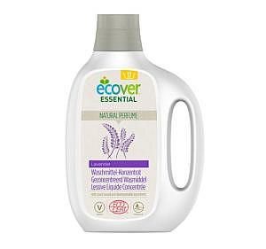 ecover essential flüssigwaschmittel lavendel