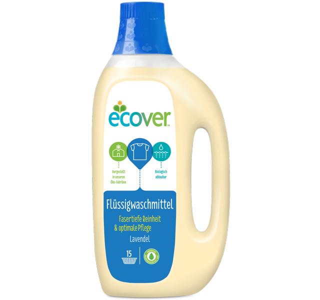 Ecover Flüssigwaschmittel