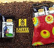 Fairchain-Kaffee: Café de Maraba von Kaffee-Kooperative