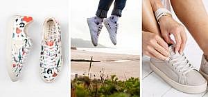 faire sneaker nachhaltig