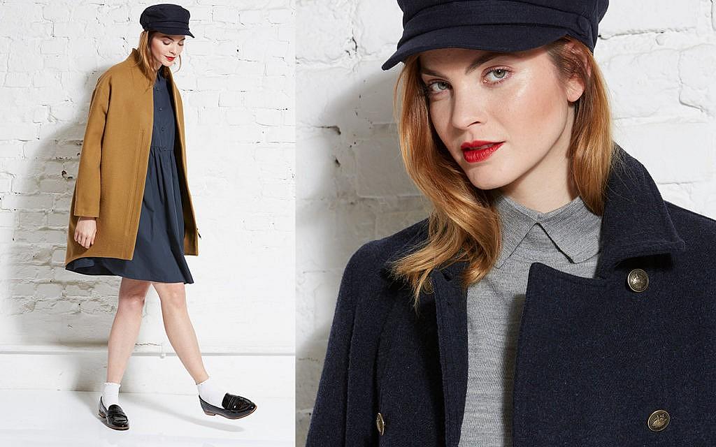 herbstmode fall fashion wunderwerk
