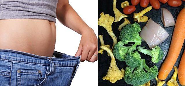Ketogene Diät Ernährung Abnehmen