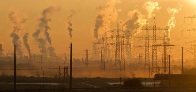 Klimaziel 2020 Emissionen