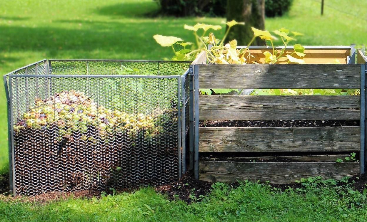 herbstlaub sinnvoll nutzen mehr als nur kompost. Black Bedroom Furniture Sets. Home Design Ideas