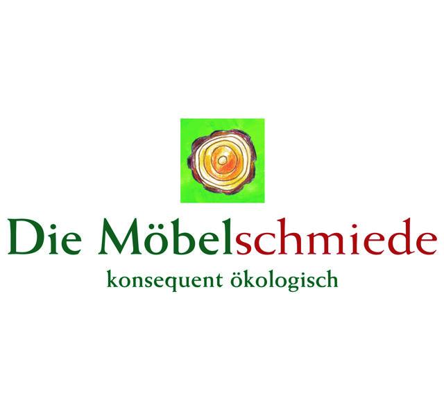 Die Möbelschmiede Logo