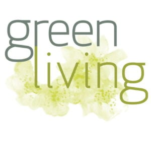 Green Living Logo