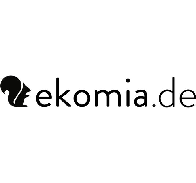 Fantastisch Ekomia Logo