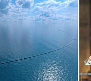 The Ocean Cleanup startet 2018