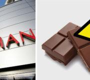 Rossmann Schokolade
