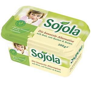 Sojola Streichfett