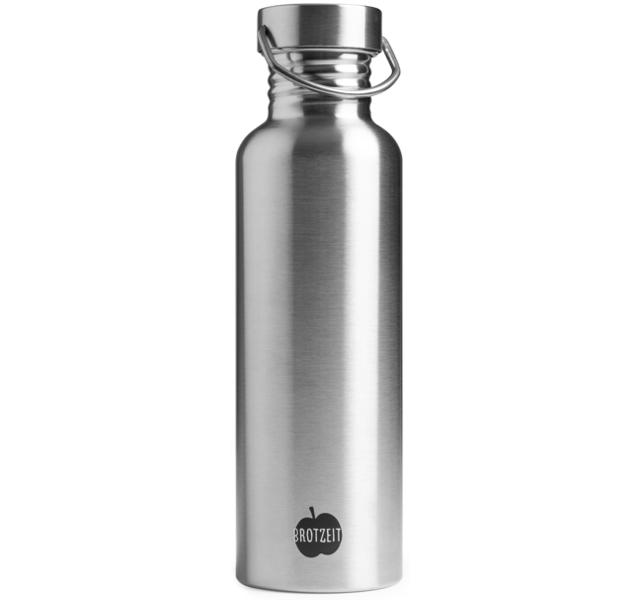 BPA-freie Trinkflaschen von Brotzeit