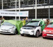 VCD Auto Umweltliste