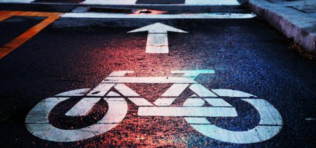 Greenpeace-Studie Verkehrswende - Verkehr ohne Erdöl