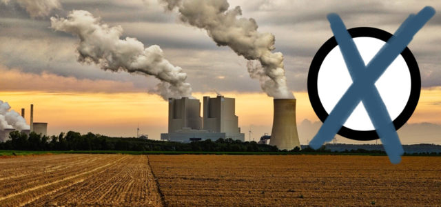 Bundestagswahl Wahlkompass Umwelt