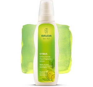 Weleda Bodylotion