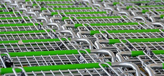 Bewusster Konsum / Grüner Einkauf